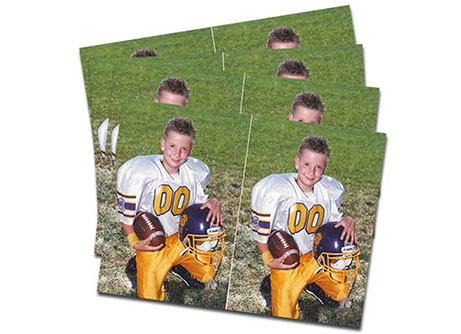 youth sports wallet pictures